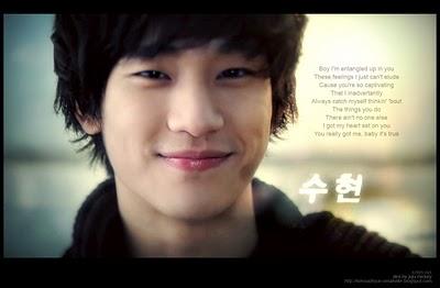 Tentang kim soo hyeon who is dating