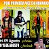 Grandes de la música latinoamericana estarán por primera vez juntos en Huánuco