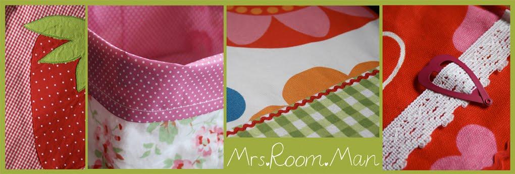 Mrs.Room.Man
