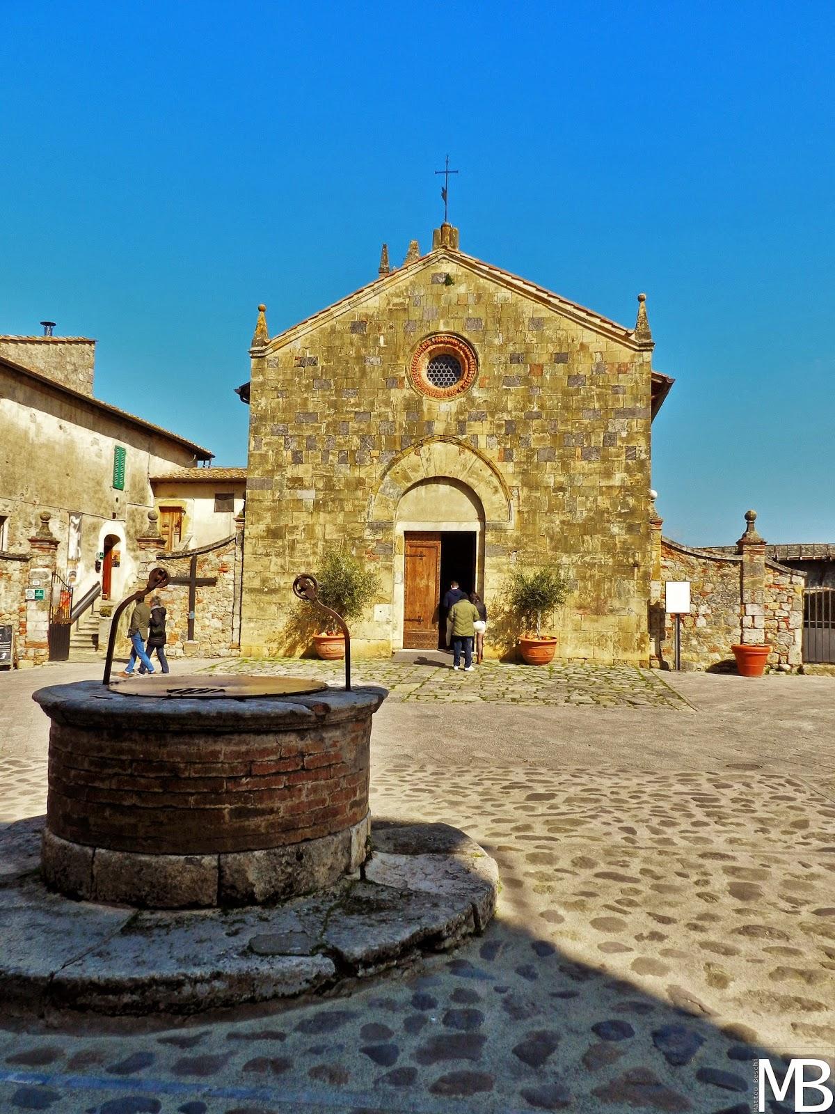 Toscana on the road siena e dintorni - Ristorante da divo siena ...