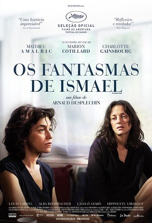 Filme Os Fantasmas de Ismael - Legendado 2018 Torrent