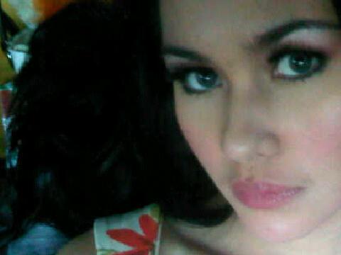 Kartika Putri on Kartika Putri   Foto Profil Dan Biodata Lengkap   Tips Tutorial Blog