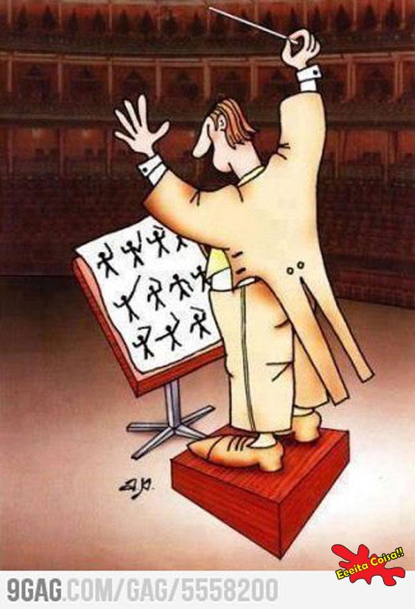 musica, maestro, segredo, eeeita coisa