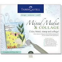 Mixed Media & Collage Kit