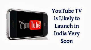 Google is planning to launch YouTube TV in India