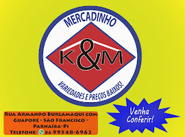 MERCADINHO K&M