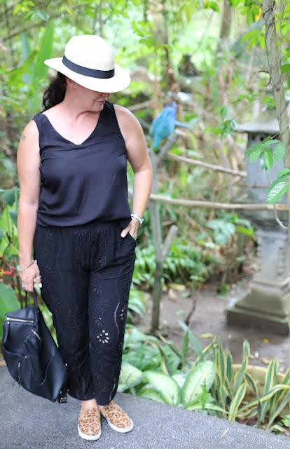 The Fashionable Mum
