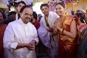 Nandu Geetha Madhuri Marriage Photos Wedding stills-thumbnail-7
