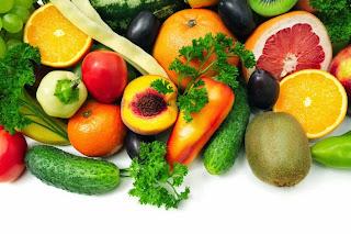 4 Manfaat Menjadi Vegetarian Untuk Kesehatan