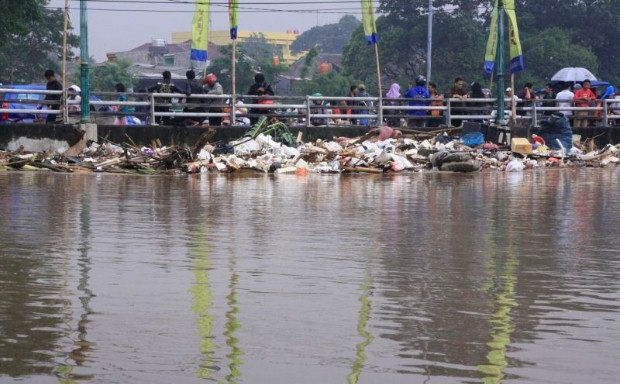 Korban Meninggal Banjir Jakarta Bertambah Jadi 15 Orang