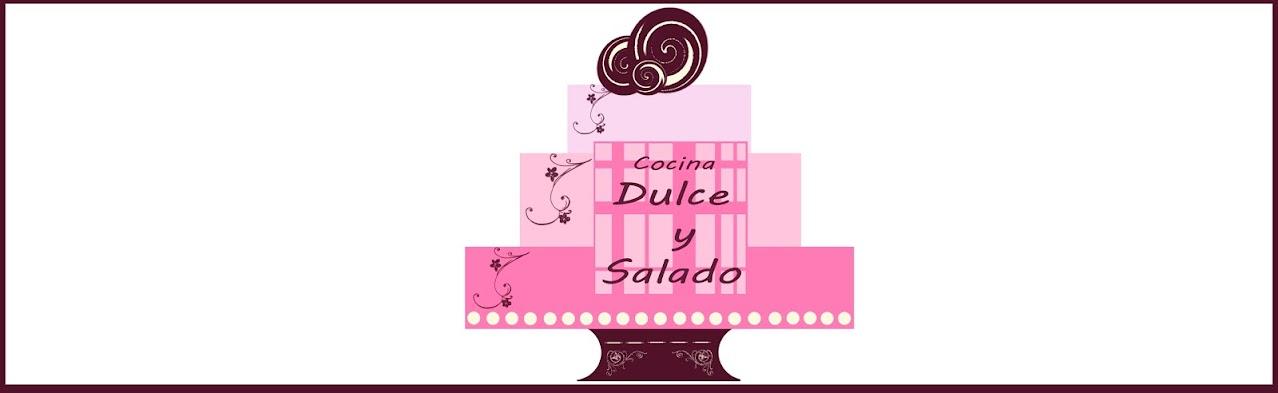 Cocina Dulce y Salado