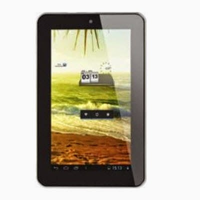 Amazon: Buy HCL ME Sync 1.0 U3 Tablet WiFi, 3G via Dongle at Rs.3299