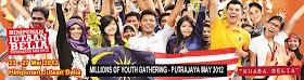 Himpunan 2 juta Belia Bersatu