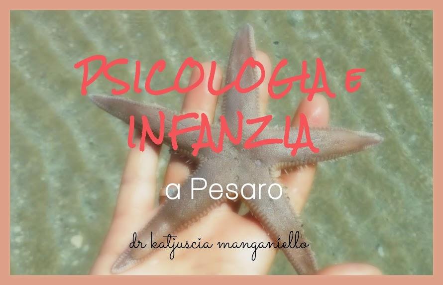 PSICOLOGIA INFANZIA a Pesaro
