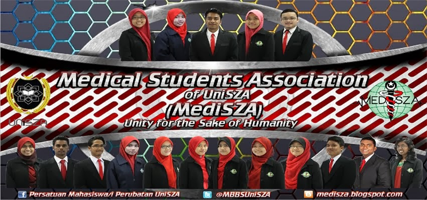 Medical Students Association of UniSZA (MEDISZA)