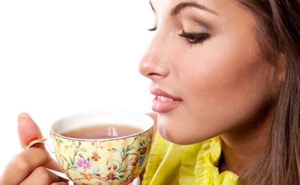 Chá de Cavalinha para Emagrecer Rápido