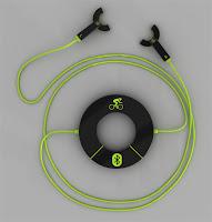 Sehyun Baek Headphones