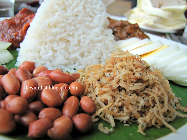 Kembali Kitchen, Best Breakfasts in KL