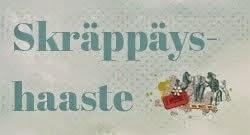 http://paperillalehti.blogspot.fi/search/label/Skr%C3%A4pp%C3%A4yshaaste