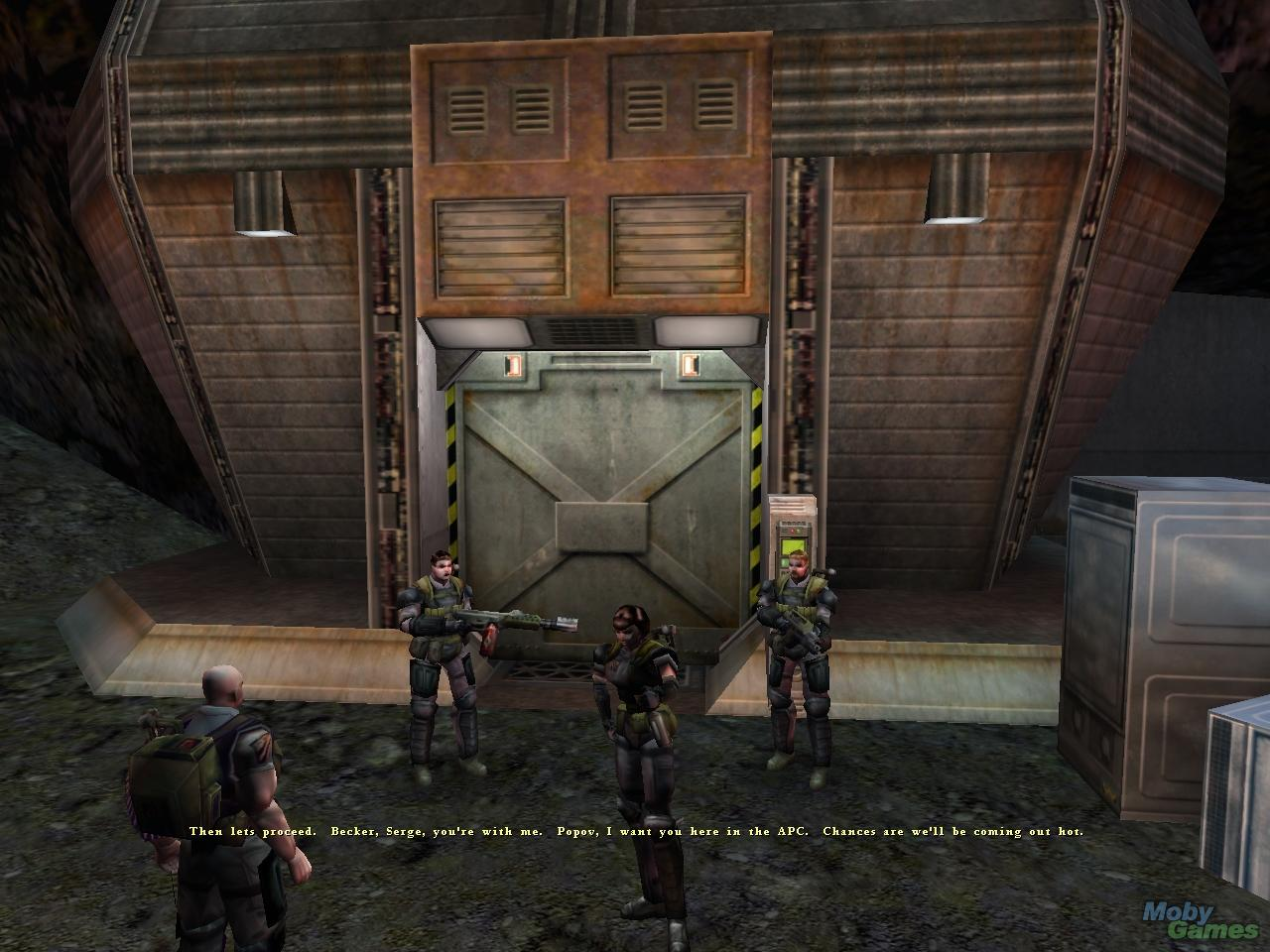 Francesco Castrelly: Aliens Vs Predator 2/Primal Hunt PC