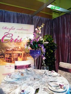 restaurant nunta Cris