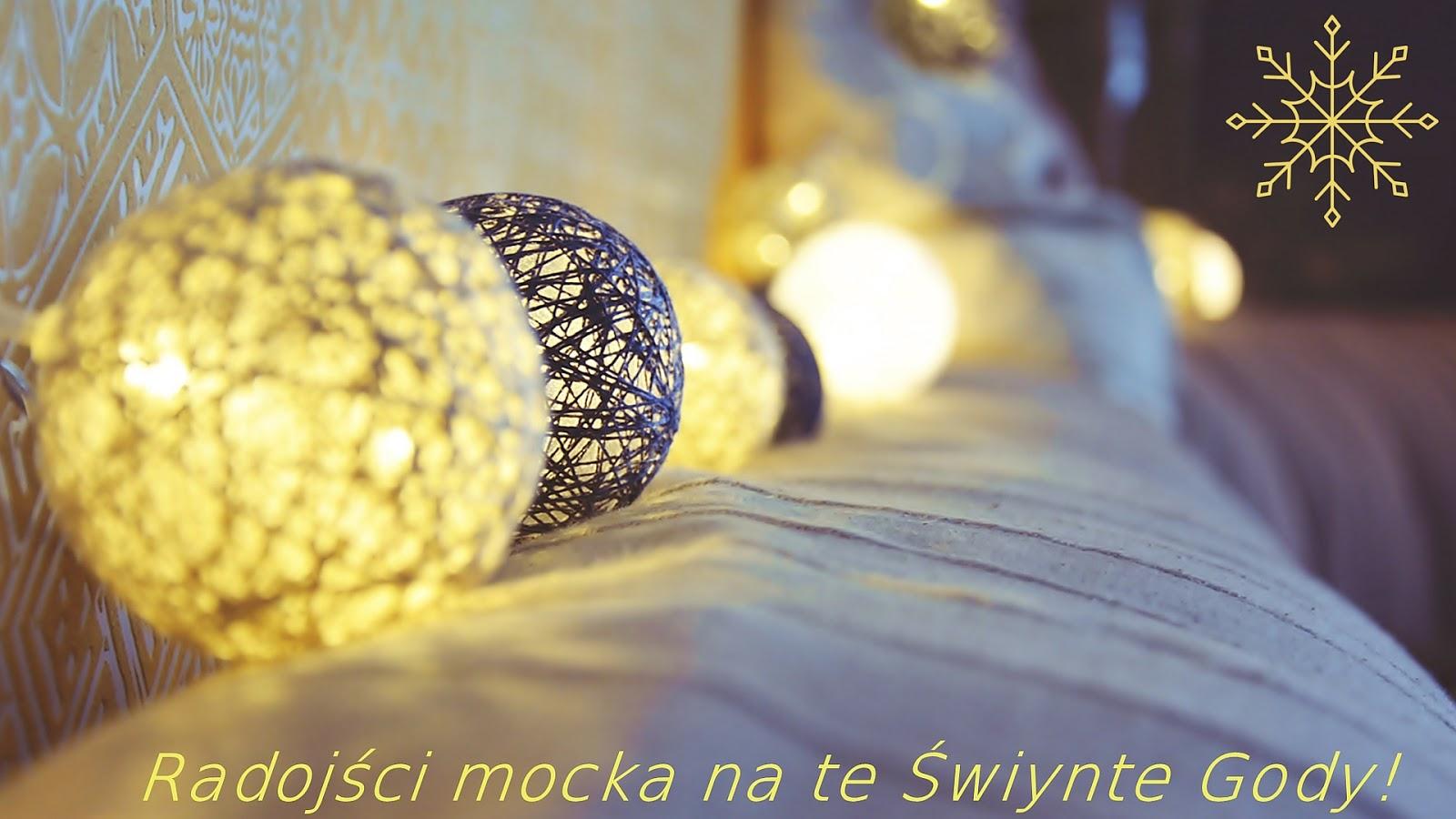 Święta Bożego Narodzenia na Śląsku, Gody