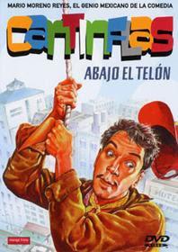 descargar Cantinflas: Abajo el Telon – DVDRIP LATINO