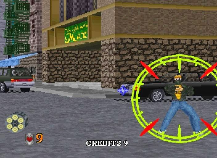 Free download virtua cop 2 pc game