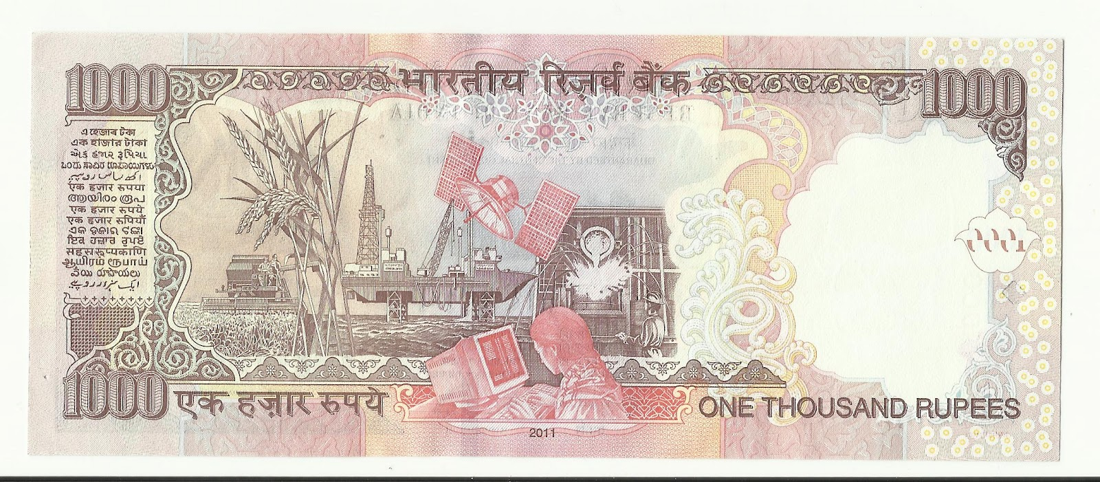 Coin n Currency Collection: Banknotes of India
