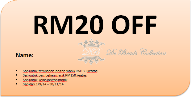 Promosi Raya Haji - LIKE & SHARE di FB