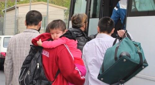 Турция предоставила убежище еще 35 тюркам-уйгурам