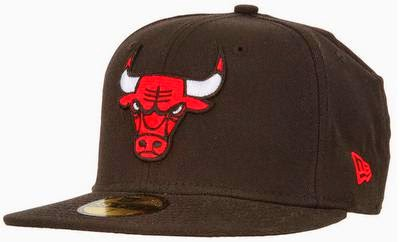 Boné New Era Chicago Bulls NBI14BON006 - Adulto