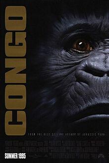 Congo (1995) online