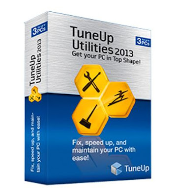 TuneUp Utilities 2013 13.0.3000.138 Final With Activator