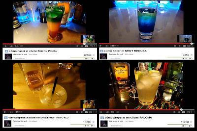 10 videos mas vistos en youtube