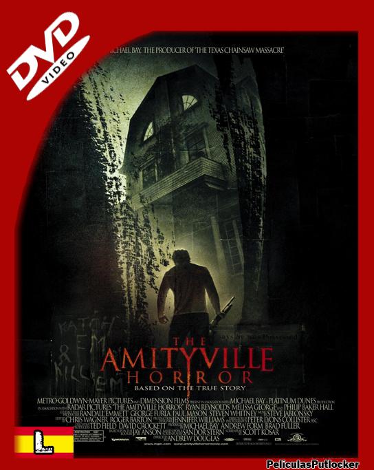 Terror En Amityville [DVDRip][Latino][FD-SD-MG]