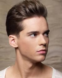 gaya model rambut