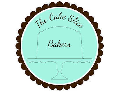 The Cake Slice Bakers Badge