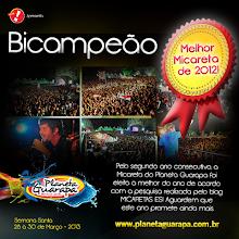 Planeta Guarapa 2013