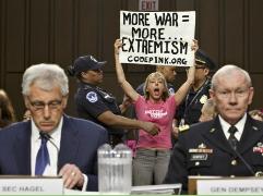 """EE UU dice que la ofensiva contra el EI será """"persistente y sostenida"""""""
