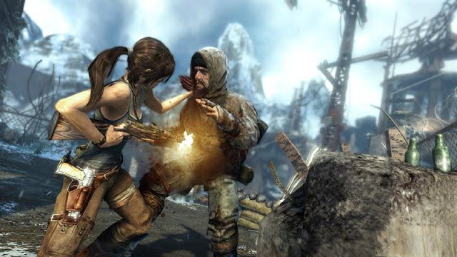 Tomb Raider 2013 Download Photo