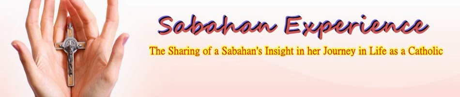 Sabahan Experience