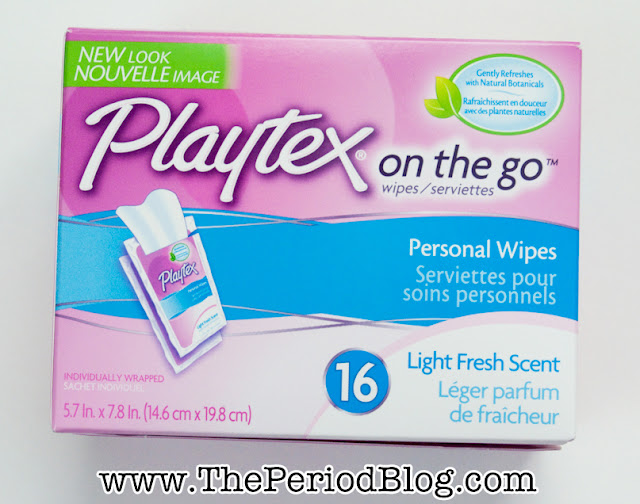 playtex wipes