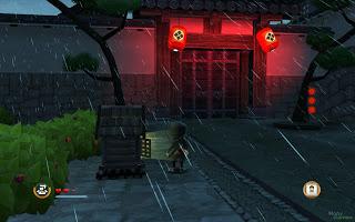 Mini Ninja Screensot