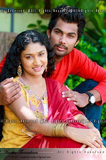 Pathum Rukshan & Nilukshi Fernando