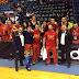 Manojlovski und Gjorgjiev Weltmeister im Kickboxen - Todorova holt Bronze