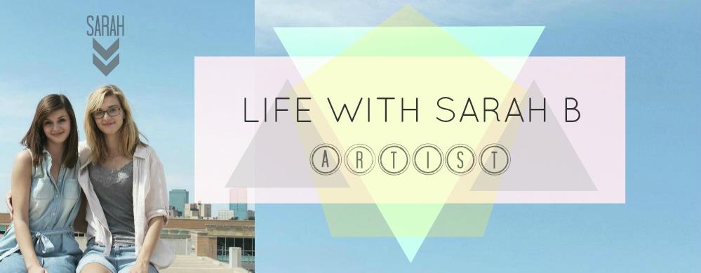 Life With SarahB