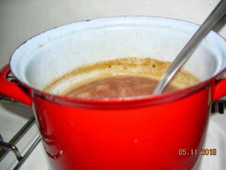 Recept: Paradajz corba