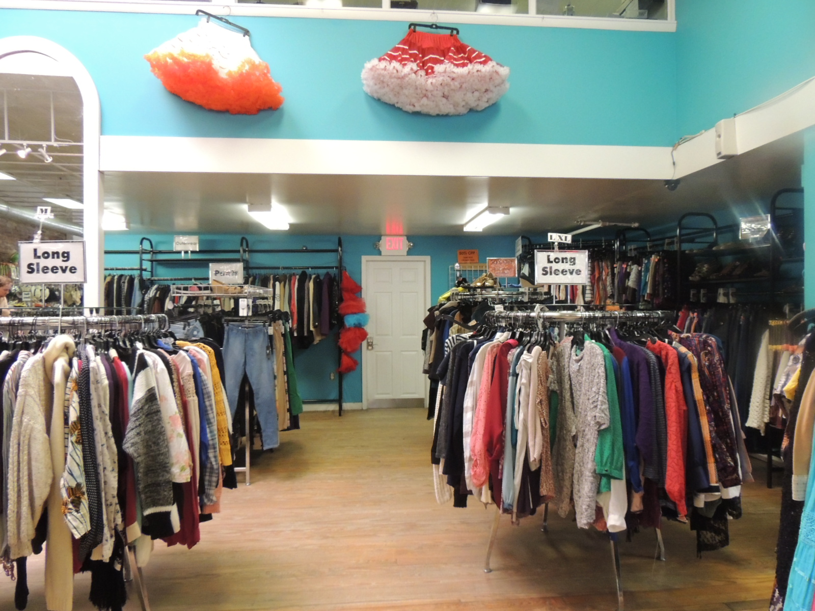 Wholesale Clothing Boutiques