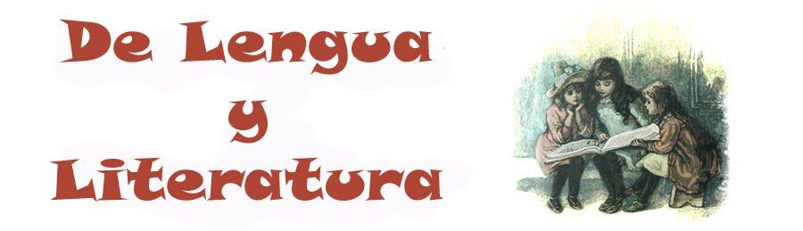 Prácticas de lengua y literatura